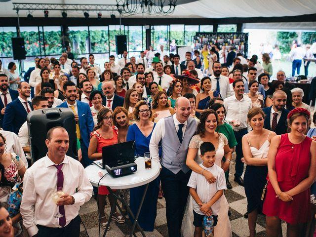 La boda de Jesús y Lourdes en Los Santos De Maimona, Badajoz 34