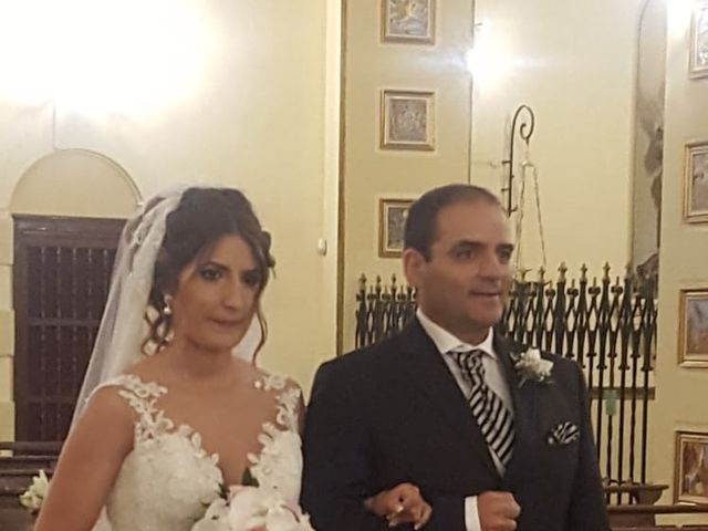 La boda de José  y Sofía  en Martos, Jaén 2