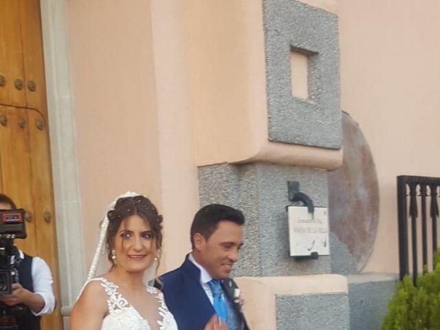 La boda de José  y Sofía  en Martos, Jaén 4