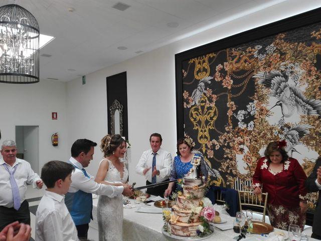La boda de José  y Sofía  en Martos, Jaén 5
