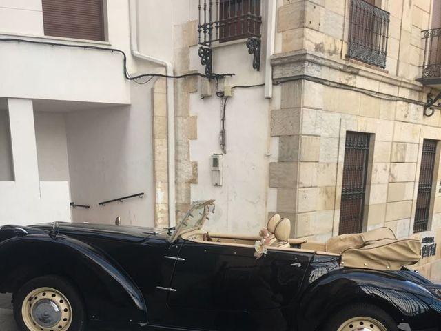La boda de José  y Sofía  en Martos, Jaén 6