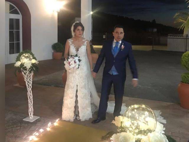 La boda de José  y Sofía  en Martos, Jaén 7