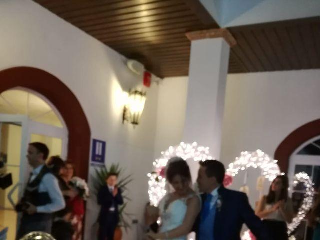 La boda de José  y Sofía  en Martos, Jaén 9