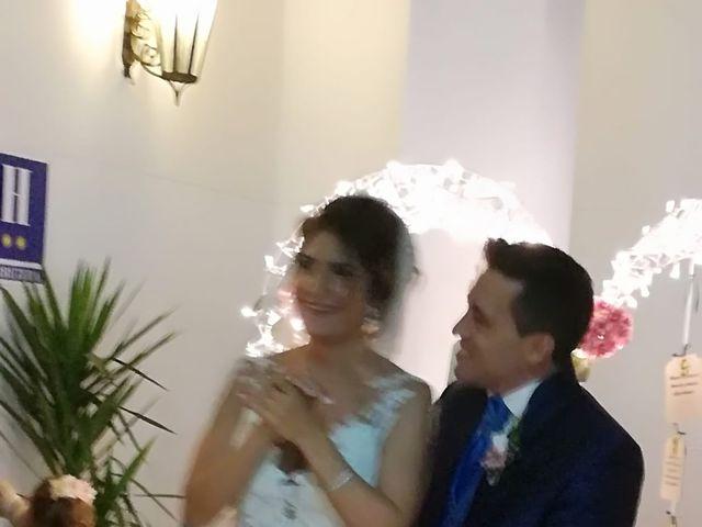 La boda de José  y Sofía  en Martos, Jaén 10