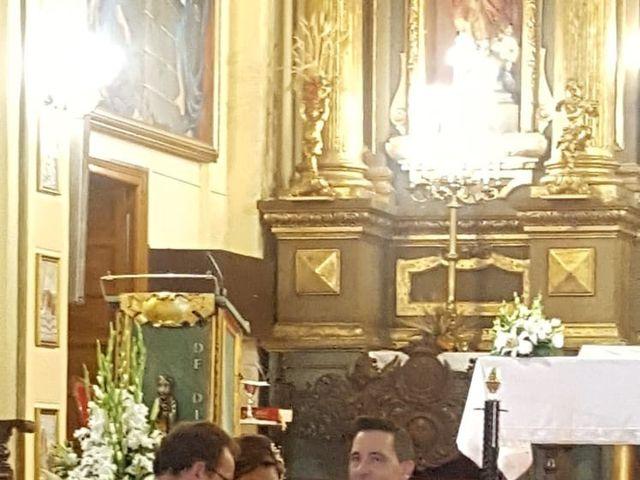 La boda de José  y Sofía  en Martos, Jaén 12