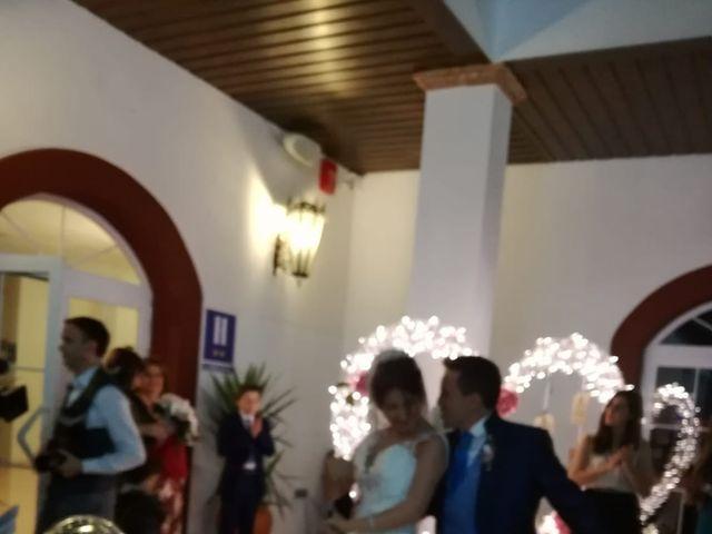 La boda de José  y Sofía  en Martos, Jaén 13