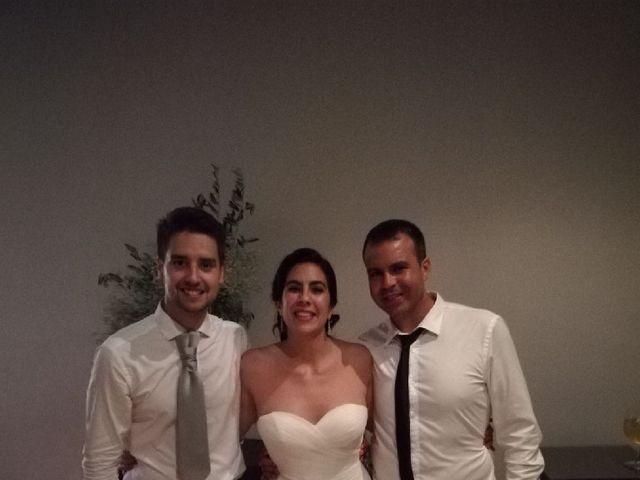 La boda de Gaby y Xey  en Sant Vicenç De Montalt, Barcelona 4