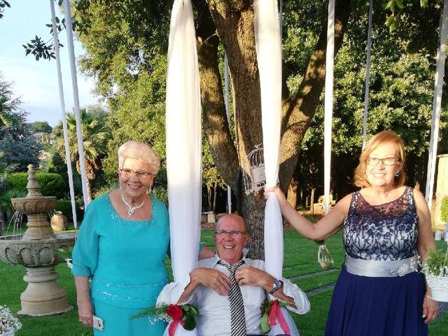 La boda de Gaby y Xey  en Sant Vicenç De Montalt, Barcelona 5