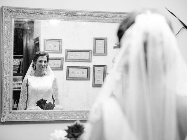 La boda de Lionel y Ana en Rivas-vaciamadrid, Madrid 5