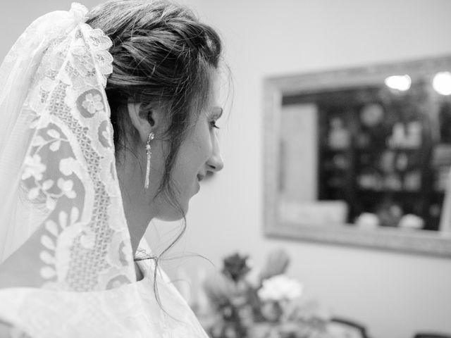 La boda de Lionel y Ana en Rivas-vaciamadrid, Madrid 6