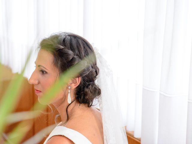 La boda de Lionel y Ana en Rivas-vaciamadrid, Madrid 7