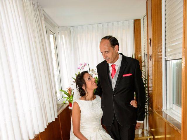 La boda de Lionel y Ana en Rivas-vaciamadrid, Madrid 8