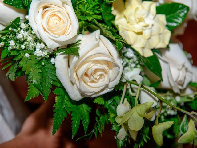 La boda de Lionel y Ana en Rivas-vaciamadrid, Madrid 12