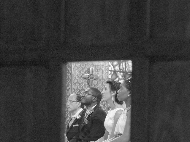 La boda de Lionel y Ana en Rivas-vaciamadrid, Madrid 27