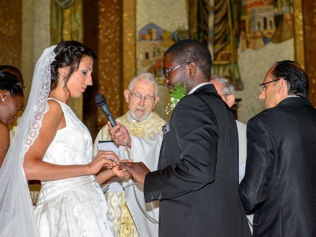 La boda de Lionel y Ana en Rivas-vaciamadrid, Madrid 30