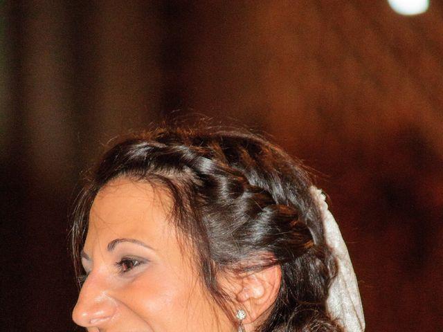La boda de Lionel y Ana en Rivas-vaciamadrid, Madrid 38