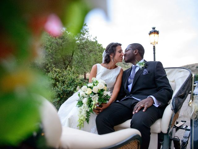 La boda de Lionel y Ana en Rivas-vaciamadrid, Madrid 46
