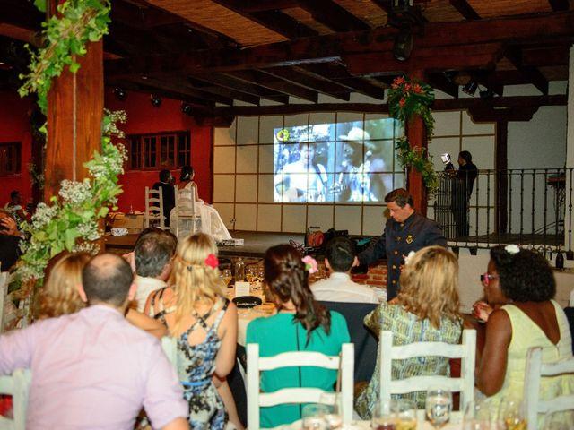 La boda de Lionel y Ana en Rivas-vaciamadrid, Madrid 55