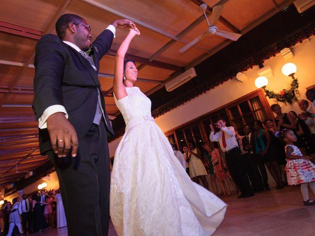 La boda de Lionel y Ana en Rivas-vaciamadrid, Madrid 59