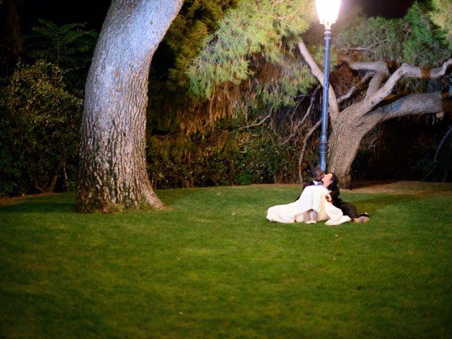 La boda de Lionel y Ana en Rivas-vaciamadrid, Madrid 63