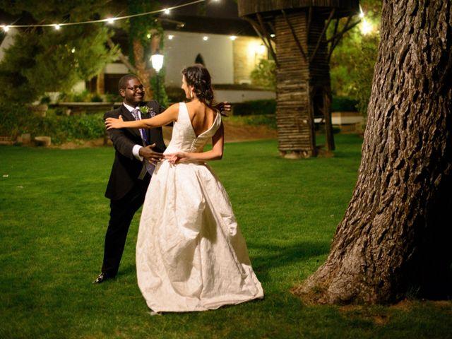 La boda de Lionel y Ana en Rivas-vaciamadrid, Madrid 66