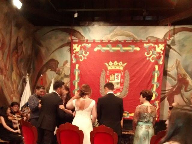 La boda de Alicia y Armado en Las Palmas, Santa Cruz de Tenerife 4