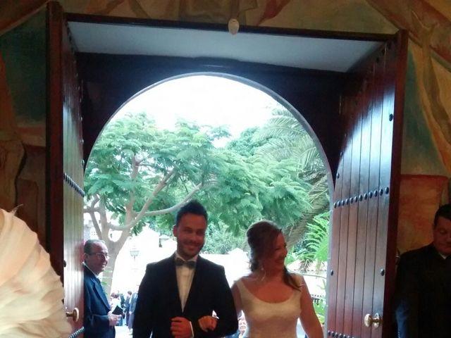 La boda de Alicia y Armado en Las Palmas, Santa Cruz de Tenerife 5
