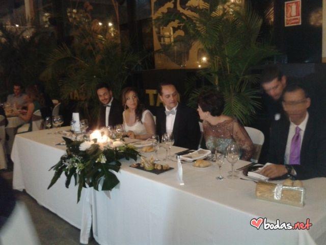 La boda de Alicia y Armado en Las Palmas, Santa Cruz de Tenerife 10