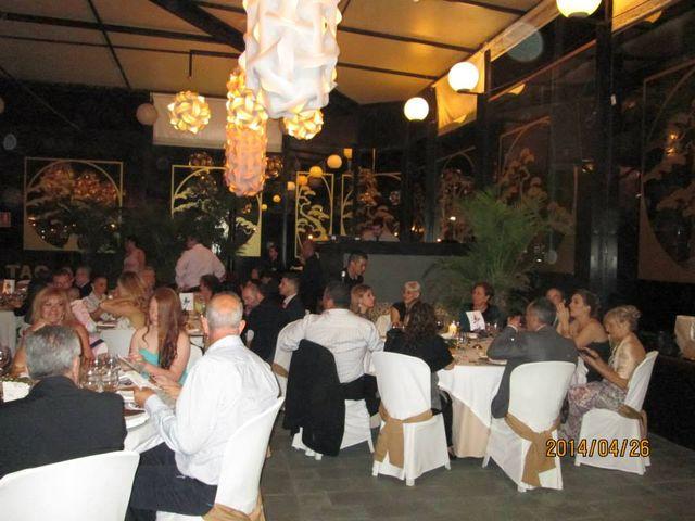 La boda de Alicia y Armado en Las Palmas, Santa Cruz de Tenerife 11
