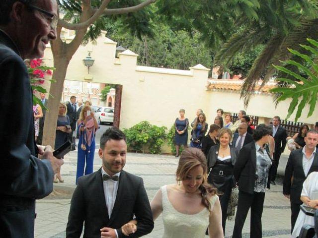 La boda de Alicia y Armado en Las Palmas, Santa Cruz de Tenerife 15