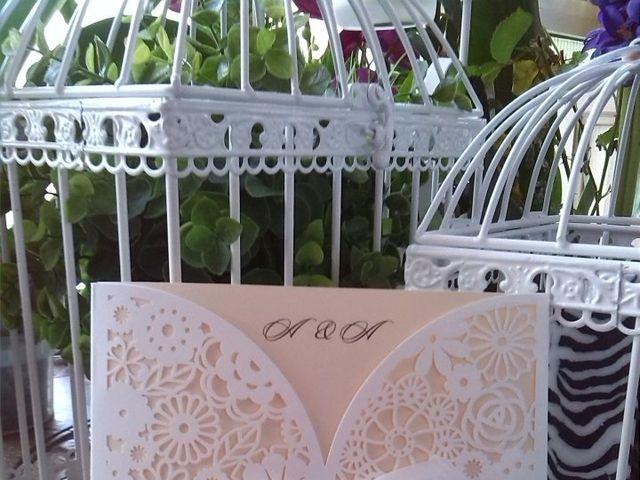 La boda de Alicia y Armado en Las Palmas, Santa Cruz de Tenerife 23