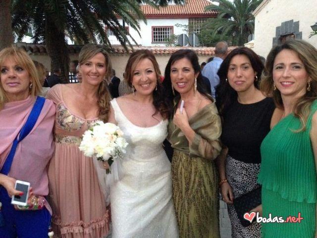 La boda de Alicia y Armado en Las Palmas, Santa Cruz de Tenerife 35