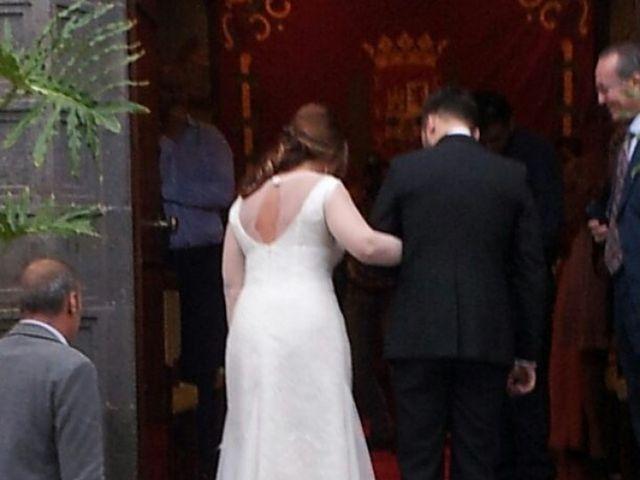 La boda de Alicia y Armado en Las Palmas, Santa Cruz de Tenerife 37