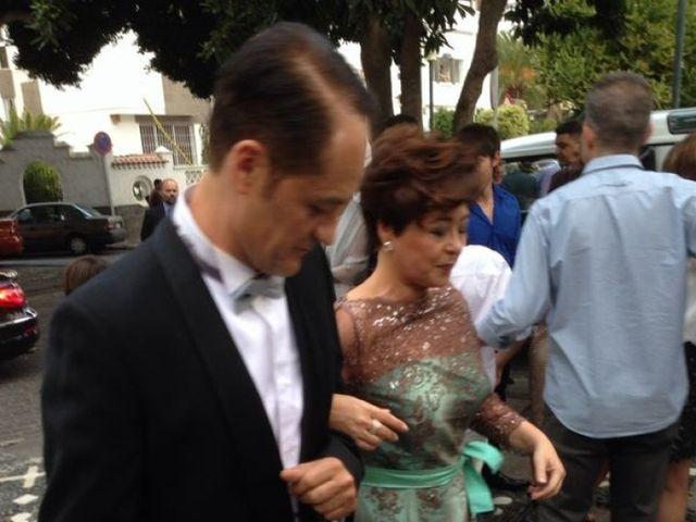 La boda de Alicia y Armado en Las Palmas, Santa Cruz de Tenerife 41