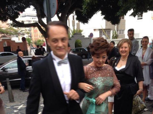La boda de Alicia y Armado en Las Palmas, Santa Cruz de Tenerife 42