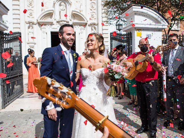 La boda de Monica y Miguel