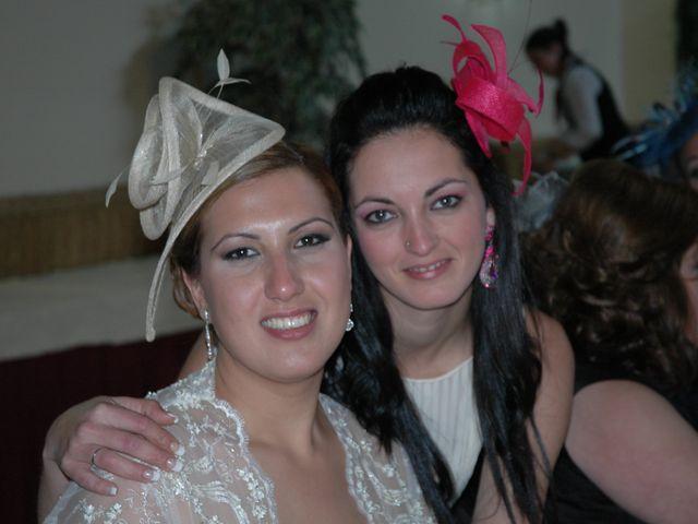 La boda de Alicia y Guillermo en Alcala De Guadaira, Sevilla 2
