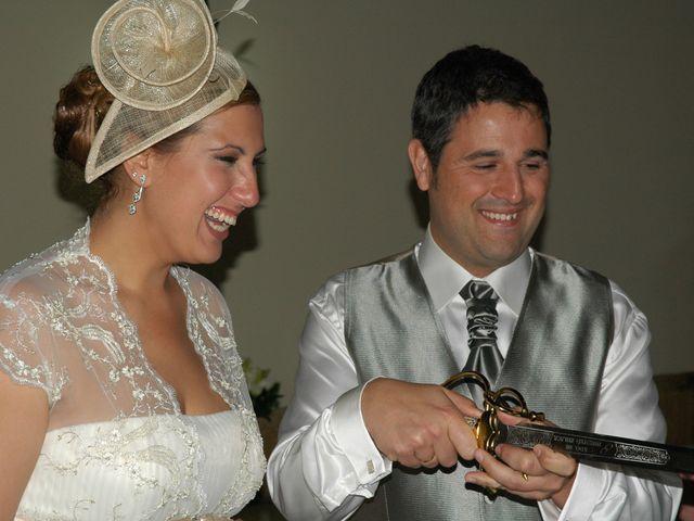 La boda de Alicia y Guillermo en Alcala De Guadaira, Sevilla 3
