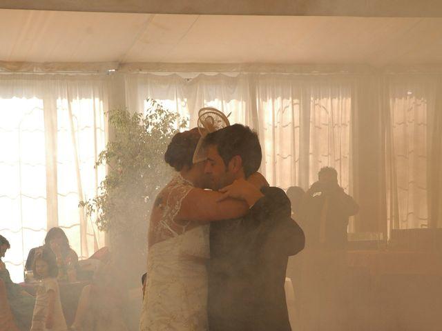 La boda de Alicia y Guillermo en Alcala De Guadaira, Sevilla 4