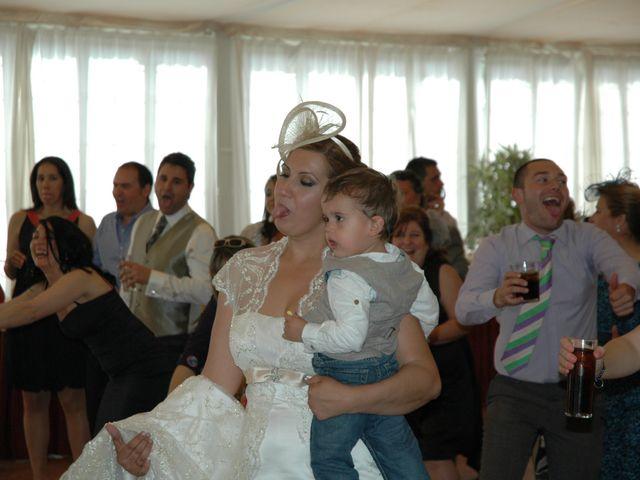 La boda de Alicia y Guillermo en Alcala De Guadaira, Sevilla 5