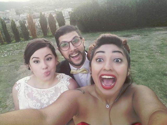 La boda de Rodrigo y Marta en Barcelona, Barcelona 6