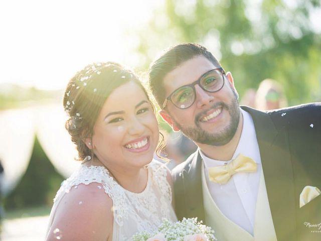 La boda de Rodrigo y Marta en Barcelona, Barcelona 1