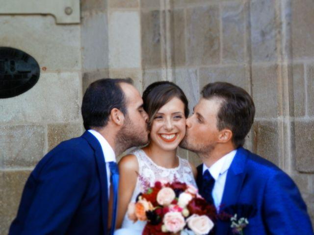 La boda de Antonio y María en Zamora, Zamora 1