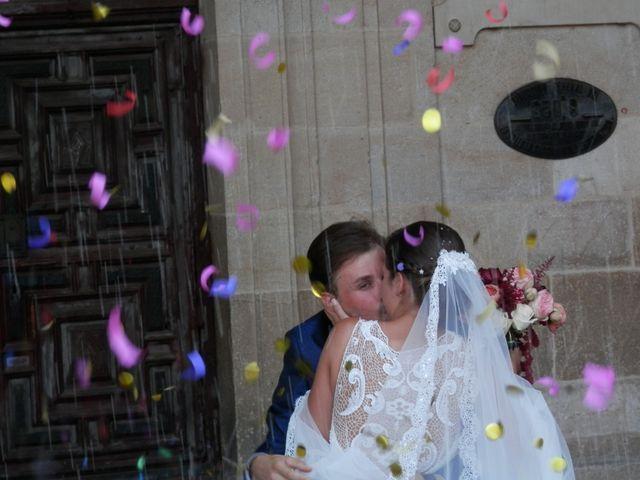 La boda de Antonio y María en Zamora, Zamora 3