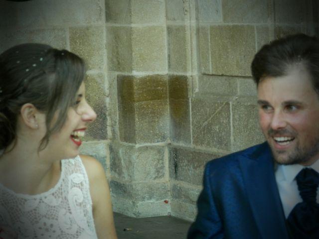 La boda de Antonio y María en Zamora, Zamora 5