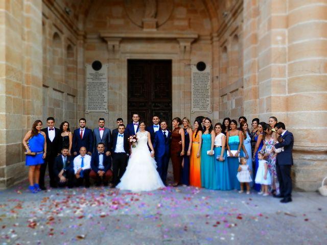 La boda de Antonio y María en Zamora, Zamora 6