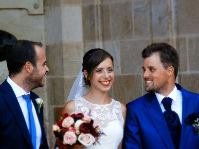 La boda de Antonio y María en Zamora, Zamora 7