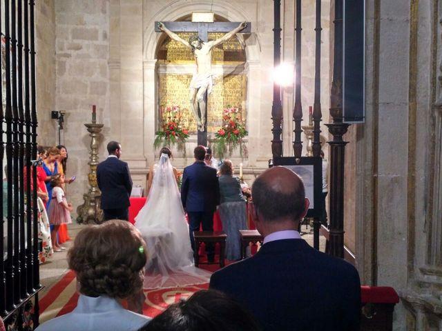 La boda de Antonio y María en Zamora, Zamora 9