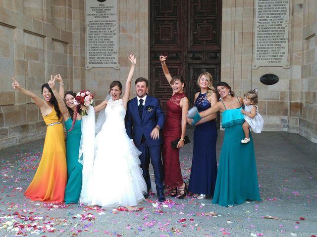 La boda de Antonio y María en Zamora, Zamora 11