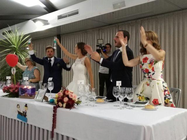 La boda de Antonio y María en Zamora, Zamora 17